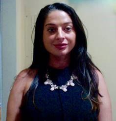 Mary Patrella
