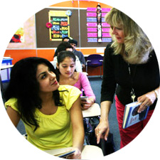 English in a Flash in the ELL classroom