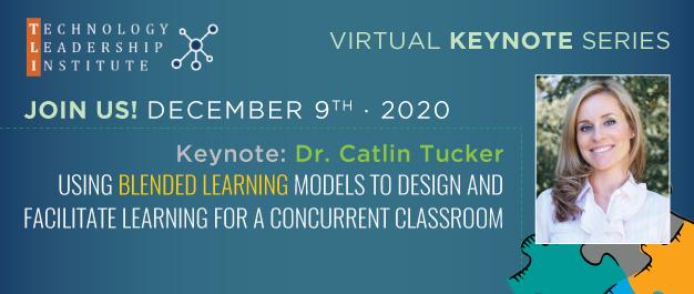 TLI Virtual Keynote Series
