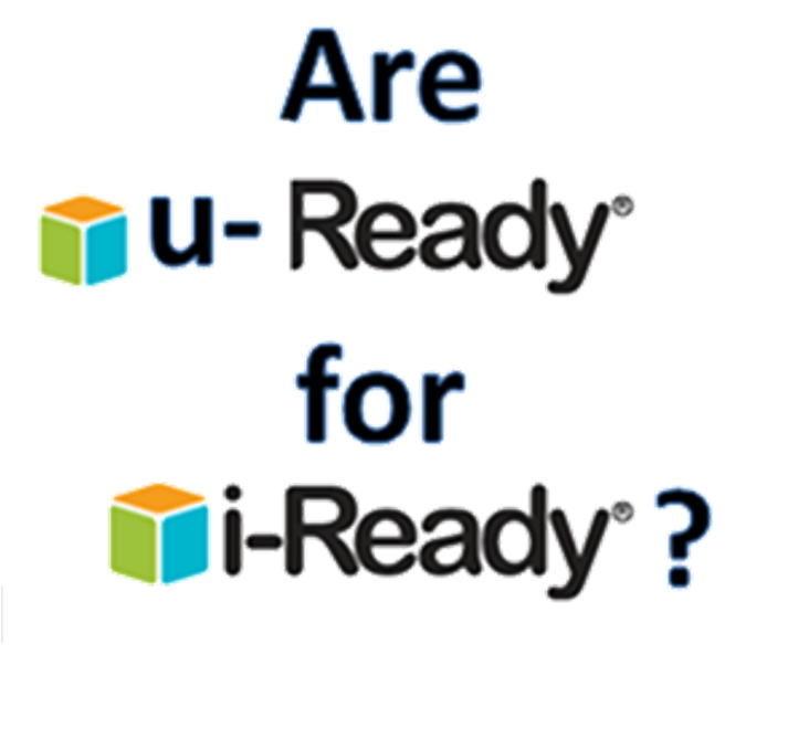 Are u-Ready for i-Ready? promotional banner
