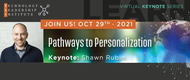 TLI Virtual Keynote October 2021
