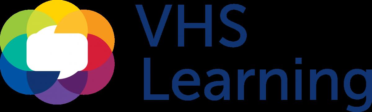 VHS Learning Logo
