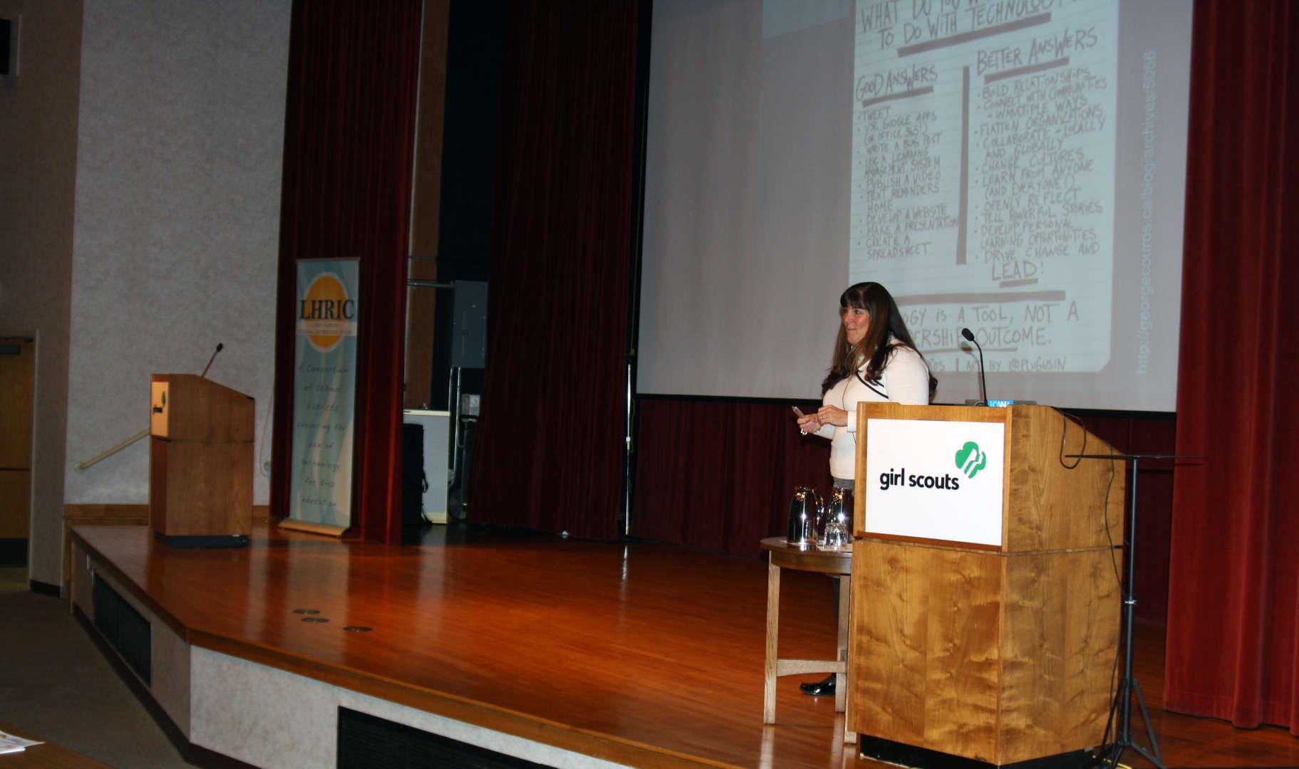 TLI keynote speaker pic