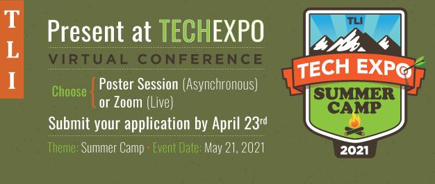 Tech Expo RFP