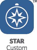 Renaissance Star logo