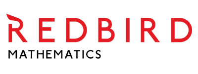 Redbird Math logo