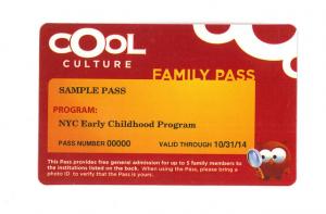 Cool Cultural Pass