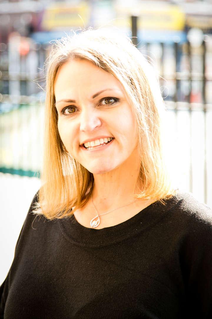 Maria Della Ragione, PS 230 Principal