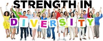 Strength in Diversity