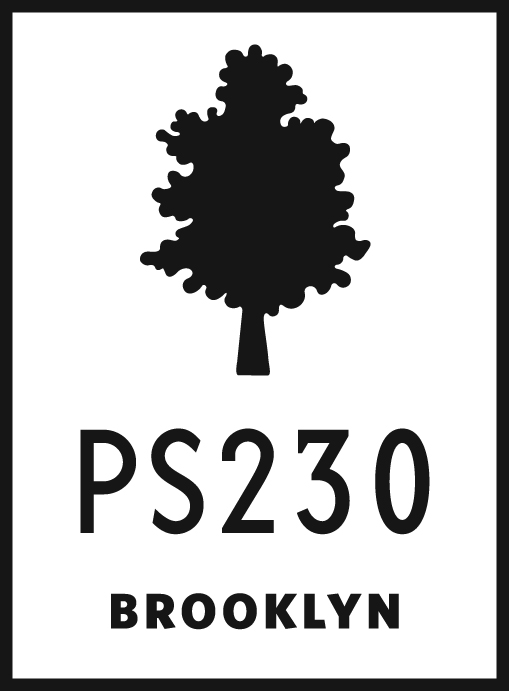 PS 230 logo