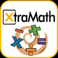 Extra Math Logo