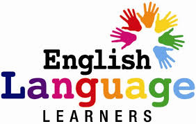 link to English Language Learners page