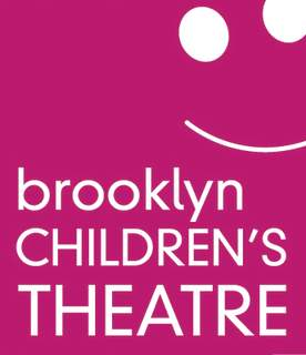 Brooklyn Children's Theatre logo with link to organization's homepage