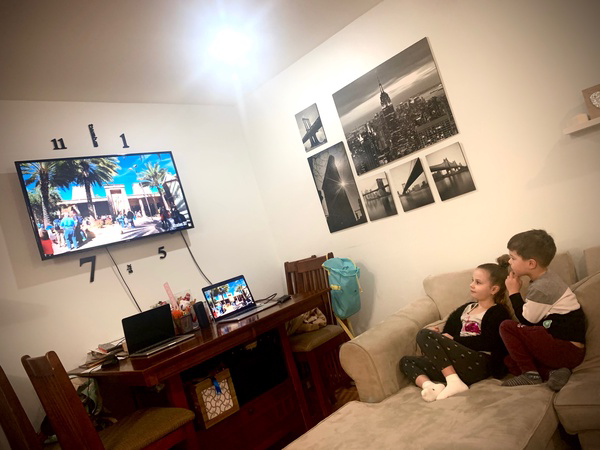 Students enjoy virtual trip to Legoland