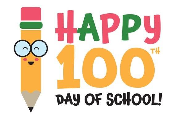 decoration 100 day of school