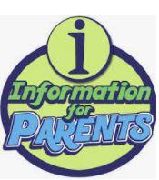 logo info for parents