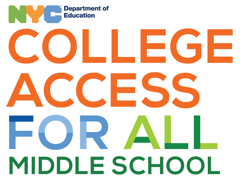 college access for all middle school