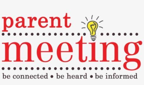 parent meeting icon