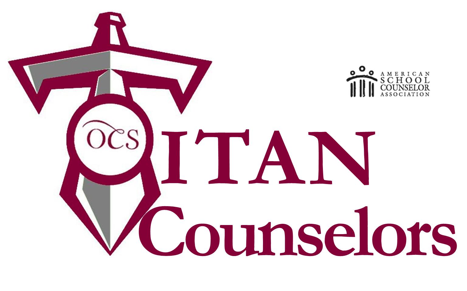 Titan Counselors logo