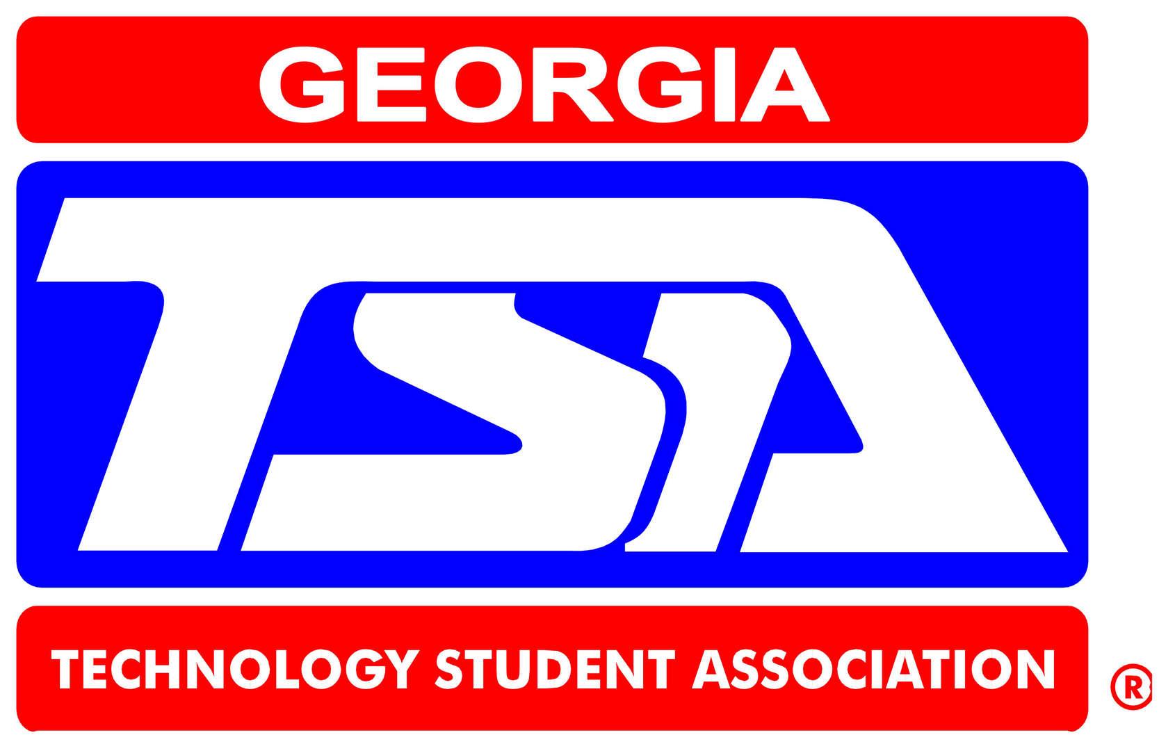 GA TSA logo