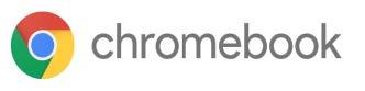 Chromebook logo