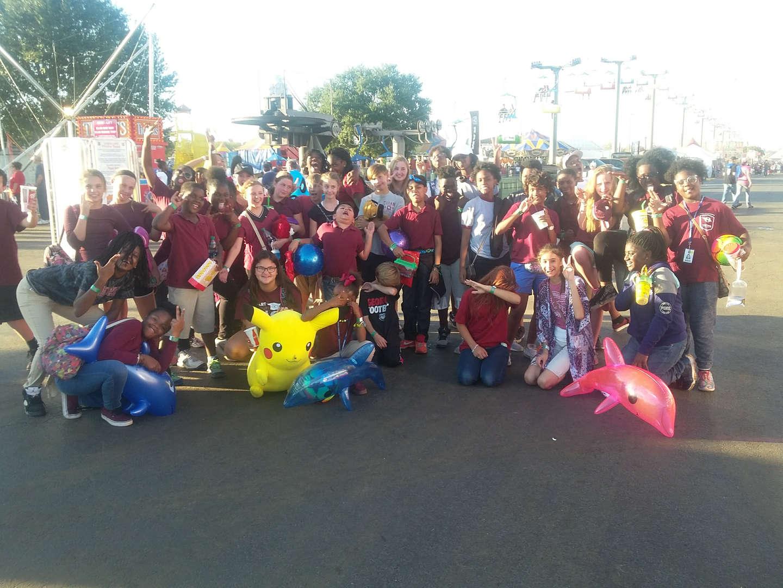 FBLA group
