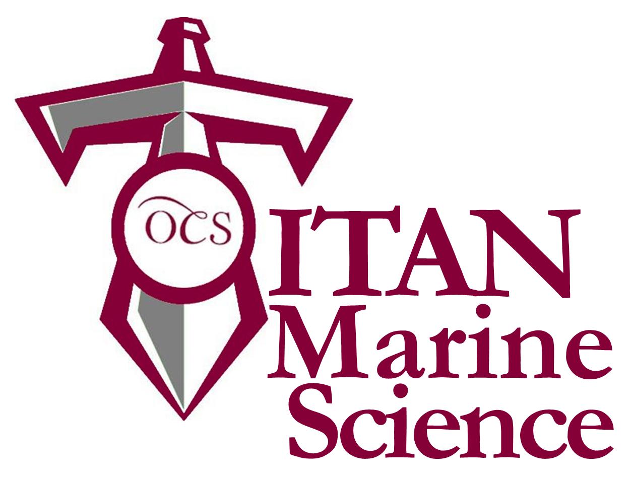 Titan Marine Science logo