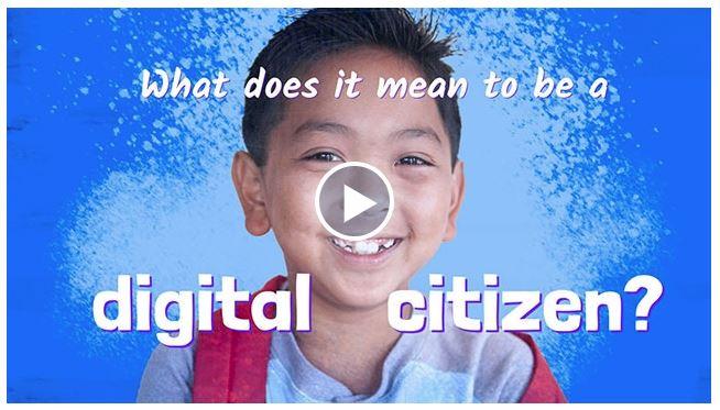 Digital Citizen video