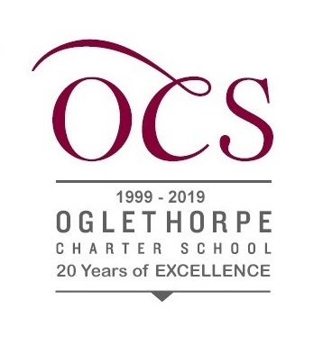 OCS Logo - 20 Years of Excellence