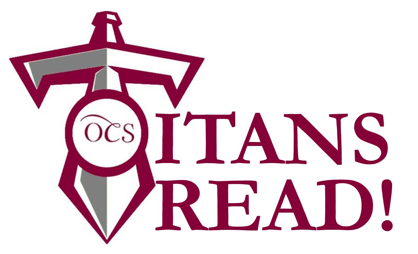 TItans Read logo