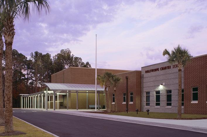 Oglethorpe Charter School, 2012