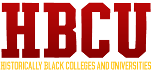 HBCU in large letters: Historically Black Colleges & Universities