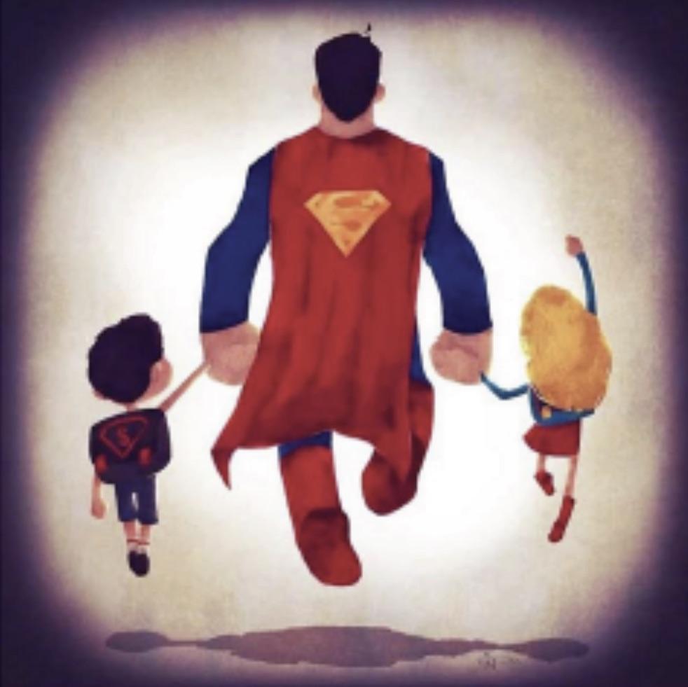 2020-21 Superhero Theme
