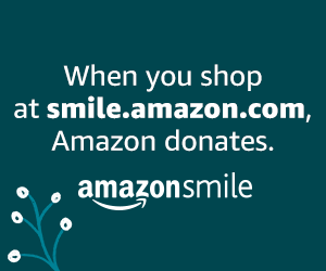 When you shop at smile.amazon.com, Amazon donates.
