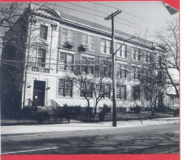 PS 48 in 1930