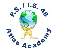 Logo of PS/IS 48 Atlas Academy