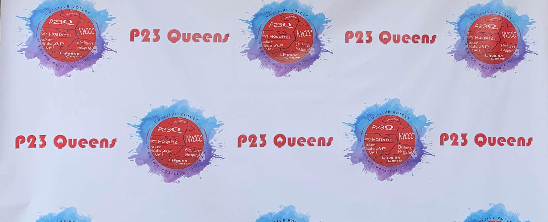 P23Q Logo