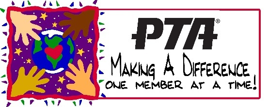 PTA Making a Difference One Member At A Time!