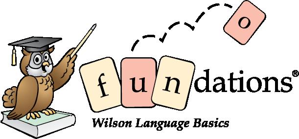 Fundations Wilson Language Basics