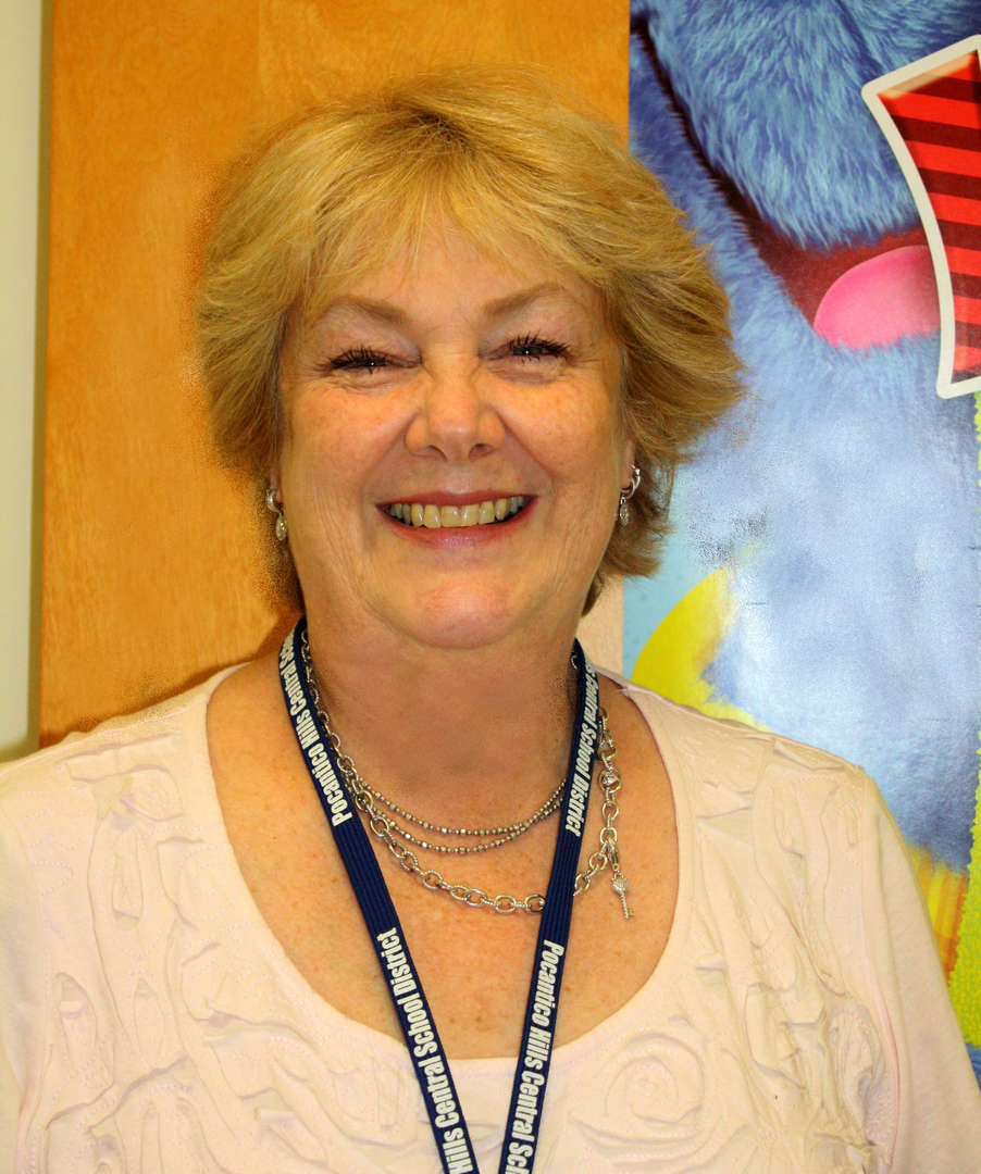 School Nurse, Gay Harmon, R.N. is available each day from 8:00am until 3:30:pm, at 631-2440 ext. 113.