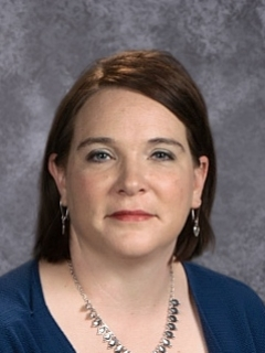 Misty Luther, Junior High English Language Arts Reading and Social Studies