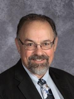 Terrell Jones, Superintendent
