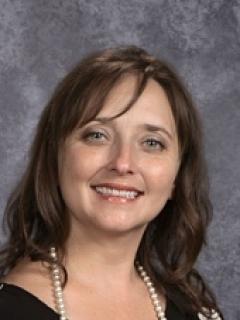 Jerra Riley, Second Grade