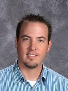 Ross Perschbacher, Principal