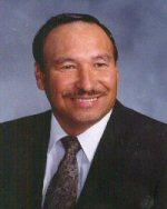 Chris Herrera, Secretary