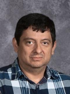 Adam Maestas, High School Math