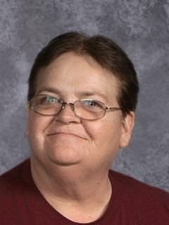 Faye Henderson, Custodian