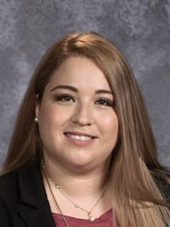 Karen Fernandez, Secretary