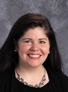 Picture of Ms. Gonzalez, Parent Coordinator