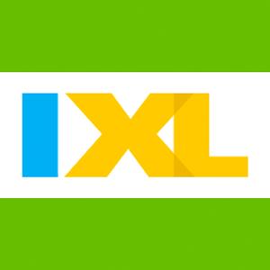 IXL icon